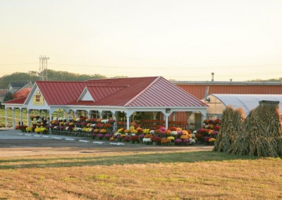 Miller Farms store