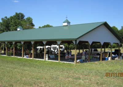 Dunn Mike Pavilion 2
